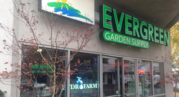 About Evergreen Garden Supply
